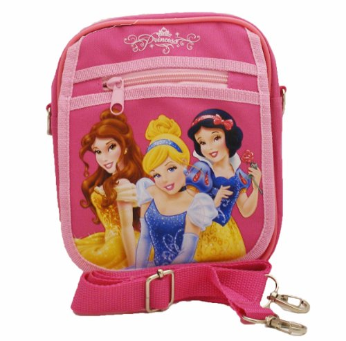 Disney Princess Pink Medium Shoulder