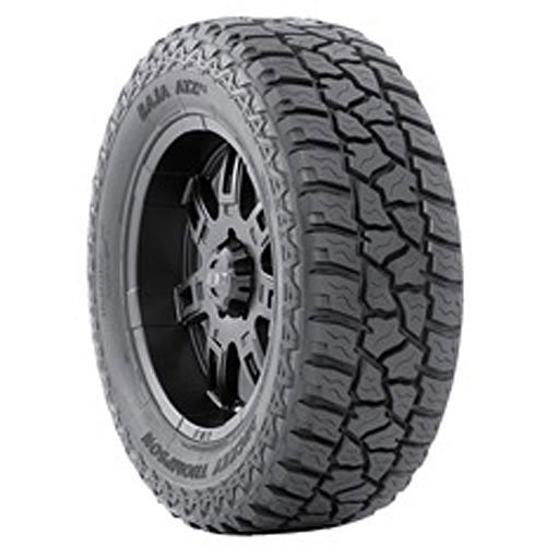 Mickey Thompson Baja ATZP3 All-Terrain Radial Tire - LT265/70R17 121Q by Mickey Thompson (Image #1)