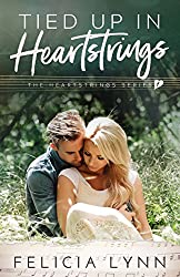 Tied Up In Heartstrings: Heartstrings #1 (Heartstrings Series)