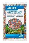 Marina Decorative Aquarium Rainbow Mu...