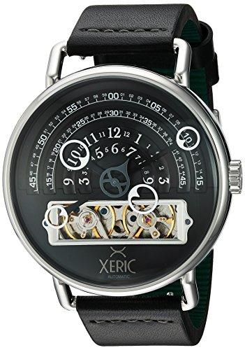Xeric Watch Review