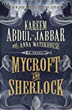 Image of Mycroft and Sherlock (MYCROFT HOLMES)