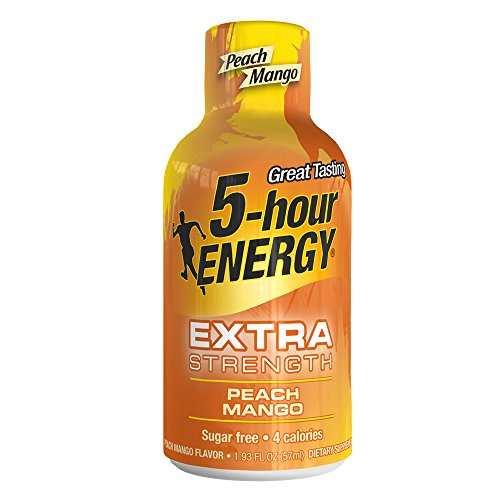 5hr energy pomegranate - 6