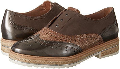 Natural 24703 341 taupe Be Beige Mocassins Femme qvxY5d