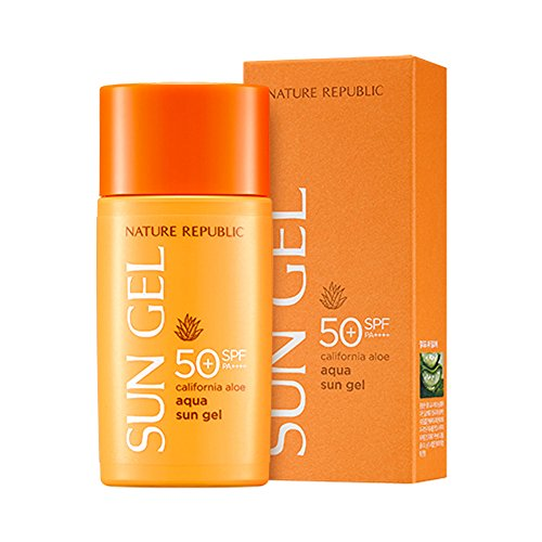 nature republic sunscreen - 9