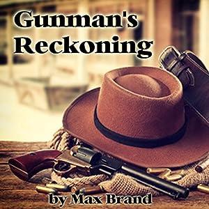 Gunman's Reckoning Audiobook