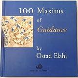 100 Maxims of Guidance, Bahram Elahi, 2911331001