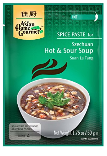 instant hot and sour paste - 1