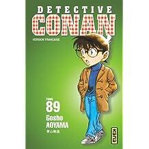 Détective Conan 89