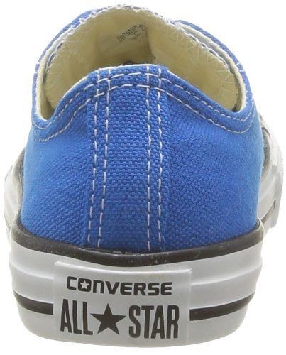 ... Converse Chuck Taylor All Star Ct A / S Oxford Seasnl Basketball Sko  Elektrisk Blå ...