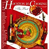 Houston Is Cooking the Best, Ann Criswell, 1882296036