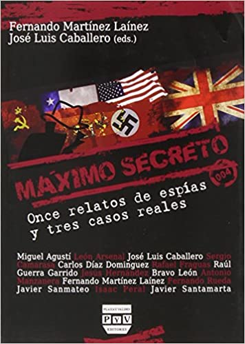 Descargar libros de Amazon gratis Máximo Secreto (Narrativa) PDF iBook 8416032505