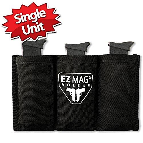 Magazine Holder - Single Unit (Carpeted Single)