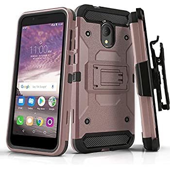 Amazon com: Phone Case for [ALCATEL TCL LX (A502DL)], [Refined