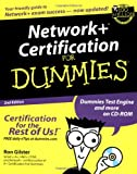 Network+ Certification for Dummies, Ron Gilster, 0764516213