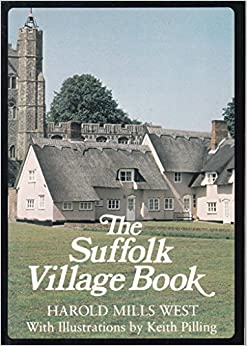 Book Suffolk Village Book