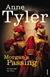 Front cover for the book Morgan's Passing by Anne Tyler