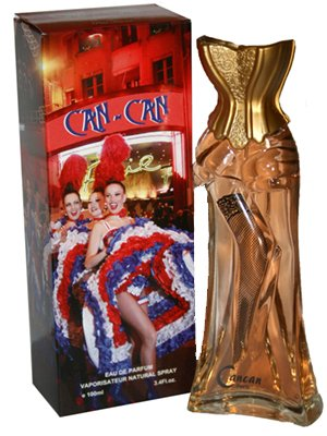 Perfume Can-Can for Women 3.4 oz -