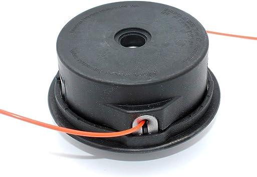 String Trimmer Head For Stihl Autocut C25-2 FS56 FS56R FS70R FS80 FS85 FS90 FS110 FS80R FS85R FS90R FS110R FS100RX FS130 FS130R KM55 55R 56R KM90R 94R ...