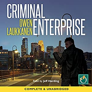 Criminal Enterprise Audiobook