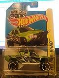 Hot Wheels HW Off-Road Sandblaster 135/250