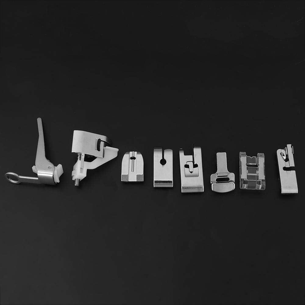 SQWK///Metall Nylon unsichtbare Kn/öpfe weibliche Schnalle Mantel Kleidung schwarz /& wei/ß Kunststoff Druckkn/öpfe 18 mm 20 mm 22 mm 25 mm 30 mm 25 mm wei/ß