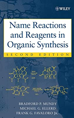 Organic name reagents and pdf reactions comprehensive