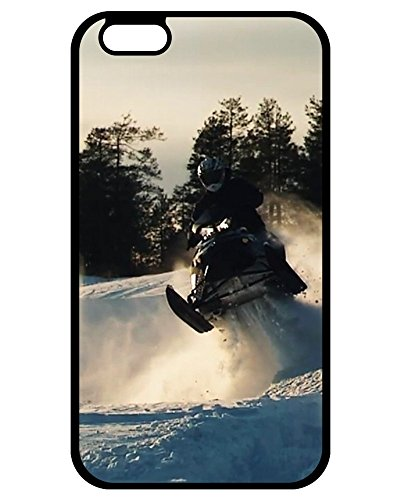 Thomas E. Lay's Shop High Quality Shock Absorbing Case For iPhone 6 Plus/iPhone 6s Plus-Snowmobile 6165939ZH654005217I6P