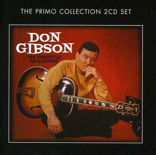 Essential Recordings DON GIBSON