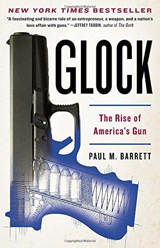 Price comparison product image Glock: The Rise of America's Gun