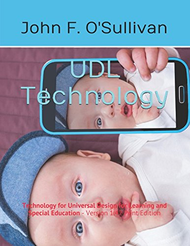 UDL Technology: Technology for Universal Design for Learning