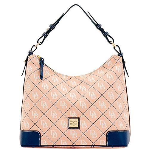 Dooney & Bourke Maxi Quilt Large Erica Shoulder Bag