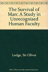 The Survival of Man (Sir Oliver Lodge) 51jVvAXYHoL._UY250_