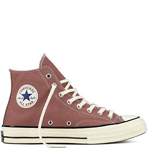 Canvas Rouge 283 Saddle Mixte Chuck Chaussures Black Hi Taylor Egret 70 de Adulte CTAS Converse Fitness wSq7XPw