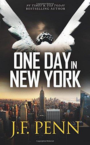 Read Online One Day In New York: An ARKANE Thriller (Volume 7) pdf