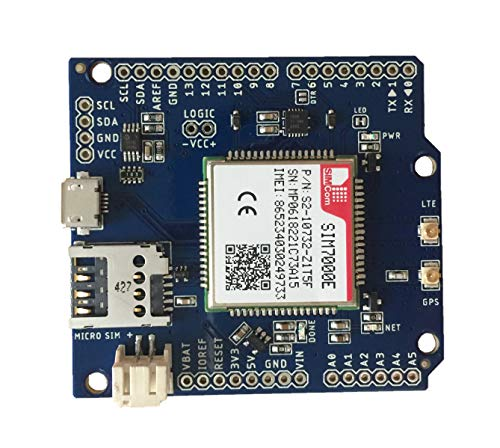 Thing need consider when find arduino gps lte?