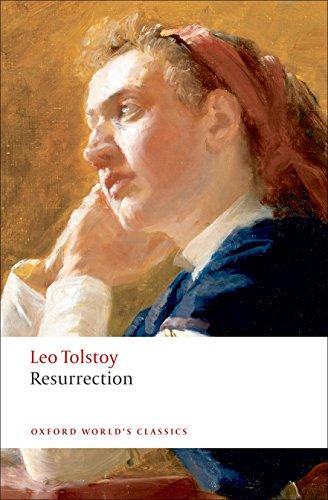 Resurrection (Oxford World's Classics)