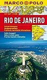 MARCO POLO Cityplan Rio de Janeiro 1:15 000 (MARCO POLO Citypläne)