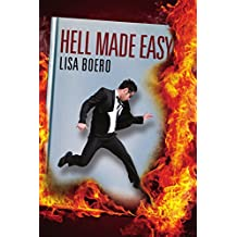 Hell Made Easy (The Trilogy from Hell Book 1)