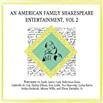 An American Family Shakespeare Entertainment, Vol. 2 (Dramatized) | Charles Lamb,Mary Lamb