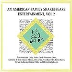 An American Family Shakespeare Entertainment, Vol. 2 (Dramatized) | Charles Lamb,Mary Lamb