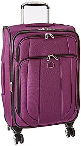 Delsey Helium Cruise Carry-On Spinner (21