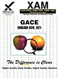 Gace English 020, 021, Sharon Wynne, 1581975740