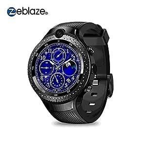 Zeblaze THOR 4 Dual Watch 4G Memoria 530 mAh Batería Cámara doble 1 + 16G