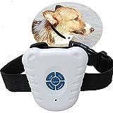 Generic FD1952 Ultrasonic Dog Anti Bark Dog Stop Barking Control Collar Training Device