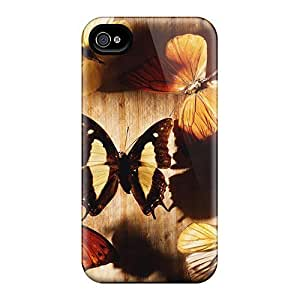 New Butterfly Collection Tpu Case Cover, Anti-scratch Mxcases Phone Case For iphone 6
