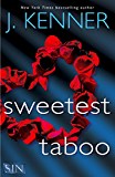 Sweetest Taboo (Stark International)