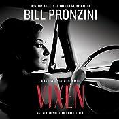 Vixen: The Nameless Detective Novels, Book 44 | Bill Pronzini