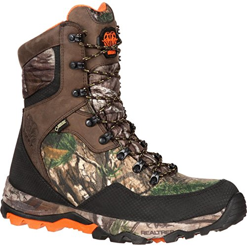 600g Insulated Hunting Boots - 8