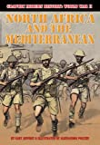 North Africa and the Mediterranean (Graphic Modern History: World War II)